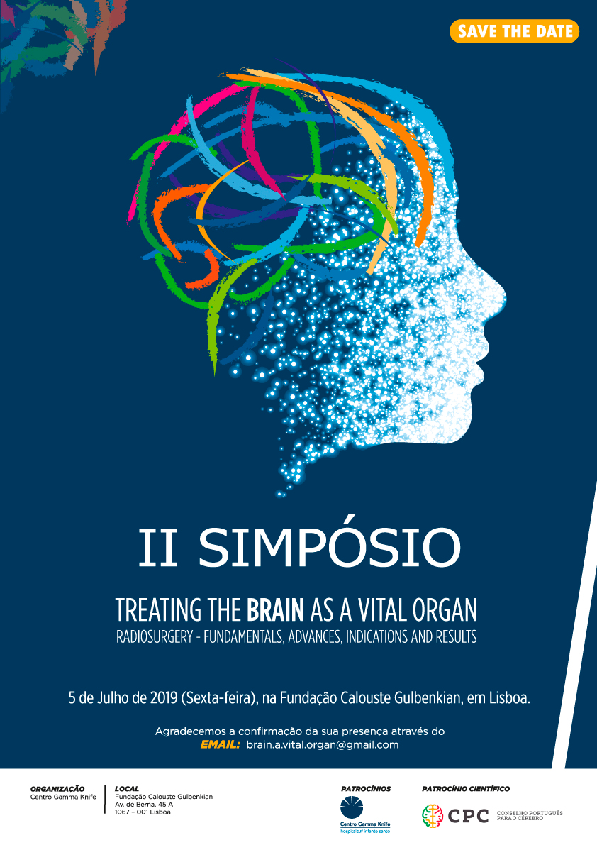 Treating the brain as a vital organ - II Simpósio